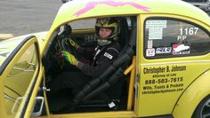 Aug 2014.  Check out my websie.  hotvwracer.wix.com/crockerdile-racing