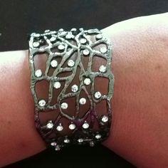 Cookie Lee bracelet. Shop at: www.cookielee.biz/kaylaprior