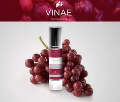 Presume de una piel envidiable con la Crema Facial Nutritiva Antioxidante de VINAE $14€