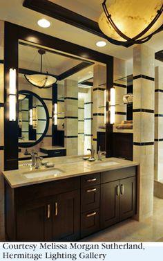 bathroom trends 2011