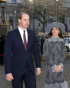 La Cours Royales britanniques: Plus de détails sur la visite officielle en Inde et le Royaume du Bhoutan du duc et la duchesse de Cambridge