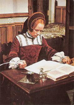 O que aconteceu no dia do seu nascimento na história Tudor? 77266b31c1460ad09f35fd154653848d--glenda-jackson-elizabeth-i