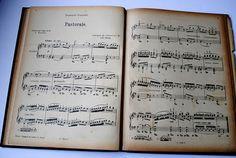 partitura MusicalPatorale - piano nº1810 por D.Scalatti: