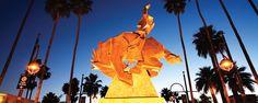 Downtown Scottsdale - shopping