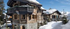 World class luxury ski holiday Chalet Le Petit Palais in Courchevel 1850 available to book through Ultimate Luxury Chalets. Fully Catered, Swimming Pool, Sauna, Steam Room, Cinema, Ski In Ski Out, Gym.