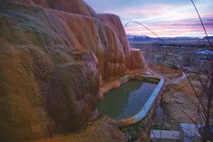 Got a chill in your bones? Warm up with an invigorating soak in one of Utah's most unique and appealing hot springs. Mystic Hot Springs Location: 475 East 100 North in Monroe. 175 miles from SLC. Directions: Take Exit 188 off I-15 South. Go east on US-50 for about 25 miles to I-70 West, thenRead More