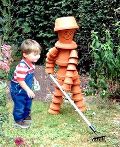 Idei superbe pentru grădina ta. Nr. 7 este o adevărată minune! - Perfect Ask