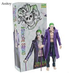 30CM Crazy Toys DC Comic Harley Quinn  Figurine Modèle 1//6 Suicide Squad Jouets