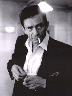 Now Jesus, don't you wait up. . .   Jesus, I'll be home soon - Johnny Cash