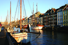 On the University of #Copenhagen exchange, BU students have the opportunity to enroll directly at the University of Copenhagen for a semester or an academic year. This #exchangeprogram can be of interest to students in all undergraduate fields, especially political science, history, economics, international relations, psychology, and sociology, among many others. http://www.bu.edu/abroad/find-programs/by-destination/copenhagen-denmark/ #Denmark #Copenhagen