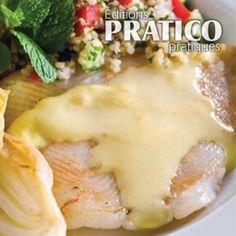 Cuisson à la perfection: le poisson, simplement poêlé - Trucs et conseils - Cuisine et nutrition - Pratico Pratique