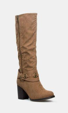 Patricia boots