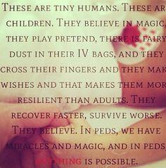 Peds nursing, love this.