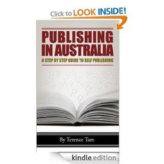 Publishing in Australia explains why authors need to take control of their own work and consider self publishing. It talks about the publishing trends in Australia and then gives the reader 5 easy steps so they can fulfil their dream of becoming a published author!