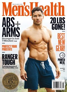 Up to off Men's Health Magazine subscription. Get tips and advice on Men's fitness and nutrition. Get Men's Health Magazine discount now. Men's Health Magazine, Fitness Magazine, Male Magazine, Avocado Smoothie, Mental Training, Health Logo, Health Breakfast, Health Education, Mens Fitness