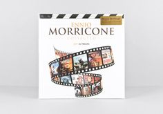 Ennio Morricone 'Collected' 2LP