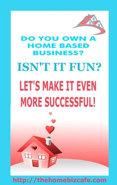 When you are blogging for home business then there is so much more to it than when you are just blogging for fun. Click here to find out more.