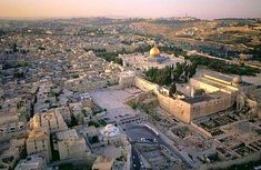 Israel Temple Mount | Temple Mount Jerusalem. Temple of Solomon was destroyed by the Romans ...
