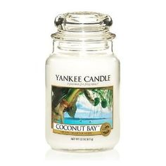 Yankee Candle Coconut Bay