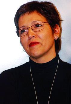 Rosa Andreu, ambaixadora de la Ruta del Xató 2004-2005