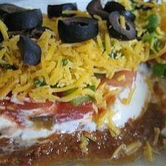 Cold Dip Recipes, Party Food Recipes, Easy Appetizer Recipes - MissHomemade.com