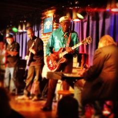 33. See Chuck Berry perform. - 101 Things Every St. Louisan Must Do by St. Louis Magazine