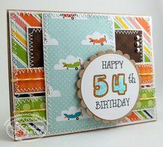 Creatively Candace: TSG Birthday Challenge #1