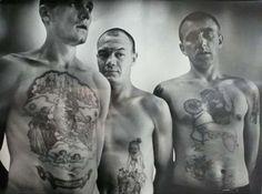 Aslan Usoyan Tattoos