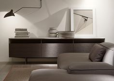 Shop the Marble Arch Sideboard and more contemporary furniture designs by Lema at Haute Living. Contemporary Furniture, Cool Furniture, Furniture Design, Door Accessories, Clean Design, Sideboard, Designer, Interior Design, Product Design