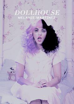 Melanie <3 Martinez // Dollhouse