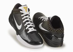 20 Designs That Changed the Game: Nike Zoom Kobe IV   Sole Collector