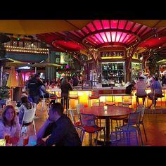 Uva Bar Downtown Disney Anaheim California #disney #disneyland #uvabar…