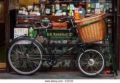 D. R Harris, Chemists and Perfumers Shop, Bury Street, Lodon, England