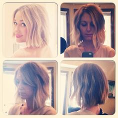 Exceptional Lauren Conrad Inspired Bob