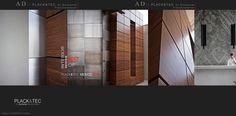 www.placktec.com  ESTUDIO ALMEIDA DESIGN