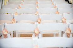 Wedding Ceremony Ideas Petal Toss Cones
