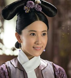 Ruyi's Royal Love in the Palace 《如懿传》