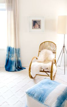 Home Decorating And Staging Baby Nursery Decor, Baby Decor, Baby Boy Rooms, Nursery Inspiration, New Room, Shibori, Apartment Living, Home Interior Design, Interior Styling