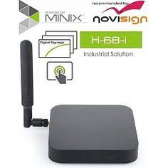 MINIX NEO X68-i Digital Signage
