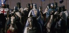 One of Saladin's attacks on Outremer led to the epic Battle of Montgisard. Saladin had a massive army of about 26,000, while the Christians managed to muster an army of a few thousand. His leader was the sixteen-year-old King Baldwin IV.