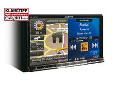 Alpine INE-W977BT Navigationsgeräte im Autoradio Shop von Autoradioland unter http://www.autoradioland.de/de/Alpine-INE-W977BT.html
