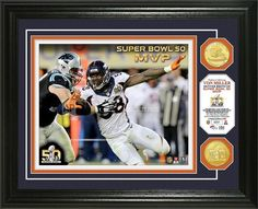 Denver Broncos Super Bowl 50