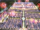 A Dream Works theme park is to be built in the Krasnogvardeisky district of St. Petersburg until December