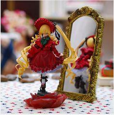 Rozen Maiden Figure Shinku