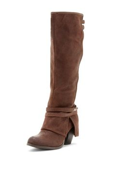 In search of the perfect fall boot: Fergie Latitude Boot on HauteLook