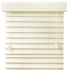 How To Cut Down Horizontal Blinds That Are Too Wide Kitchen