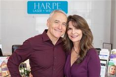 Harpe Laser + Wellness In Asheville NC Asheville Nc, Best Anti Aging, Laser Hair Removal, How To Remove, Wellness