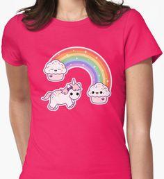 Image result for unicorns and rainbow merchandise