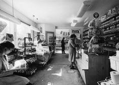 Kuvien sijaintia on vaikea uskoa: Lumottu kaupunginosa, jota ei enää ole Helsinki, Nostalgia, Historia