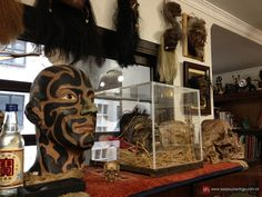 Places to visit during Fifa World Cup 2014 - The Tattoo Museum in Sao Paulo